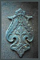 Metal Ornament by Sharandra