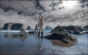 Bandon Reflection by MichaelAtman