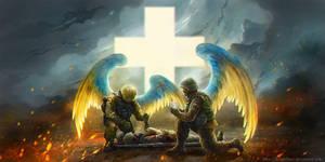 The Medics by Noldofinve