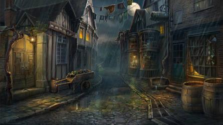 Street by Noldofinve