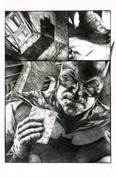 Made up Bats page 2 by RougeDK