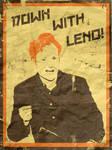 Conan Propaganda by MUFC10