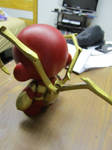Iron Spider-Man Munny 3 by MUFC10