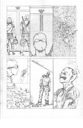 Issue 2 Page 13 pencil by MUFC10