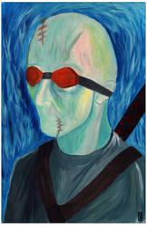 Savior Van Gogh by MUFC10