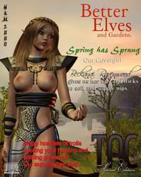 TAC Spring Exchange by DarkStormX1