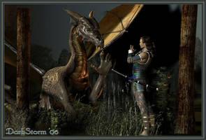 An Understanding by DarkStormX1