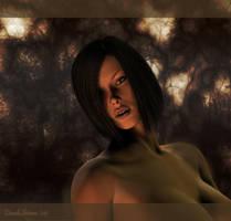 Portrait... by DarkStormX1
