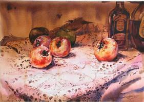 persimmon by amatizking