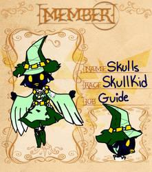 Skulls- TLL APP by kidknux