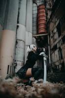 2B by LoliSakura