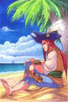 Island Dreams: Marooned by CapnFlynn