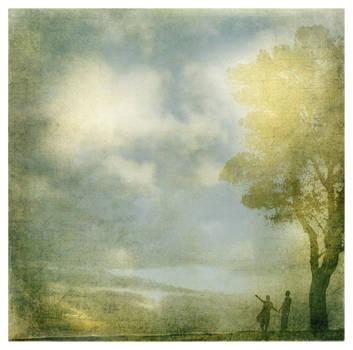 dreamy cloud for Hearthy by Murmele