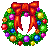 Christmas Wreath by RiverKpocc