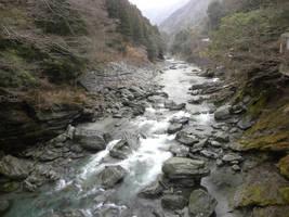 Iyagawa by RiverKpocc