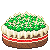 Christmas Tree Cake Type 2 50x50 icon
