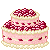 Ruby Crystal Cake Double-Decker 50x50 icon