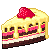 Bad Piggies Piece Of Cake 50x50 icon