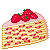 Piece Of Strawberry Mille Crepe Cake 50x50 icon