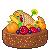 Cornucopia Cake 50x50 icon