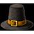 Pilgrim Hat 50x50 icon