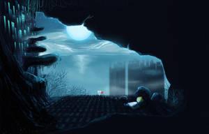 Nighty by marutomoi