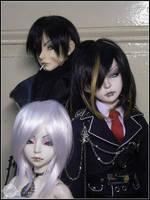 BJD :: Hells army by BathorYume