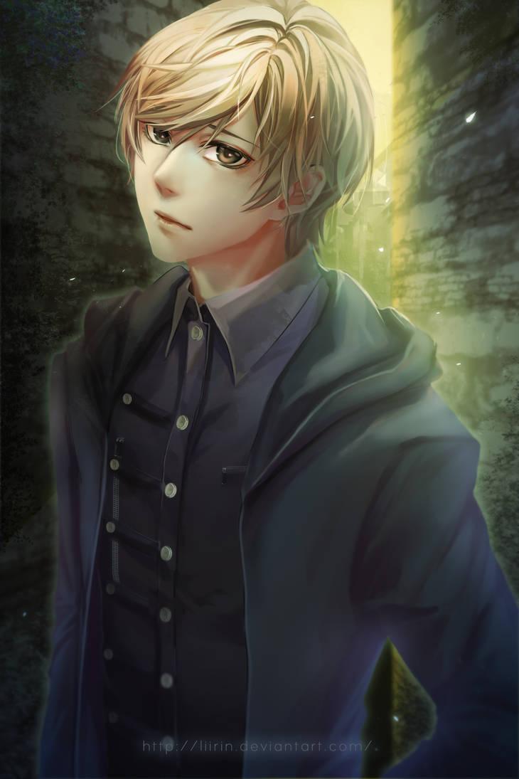 [COM ] Luciit by Liirin