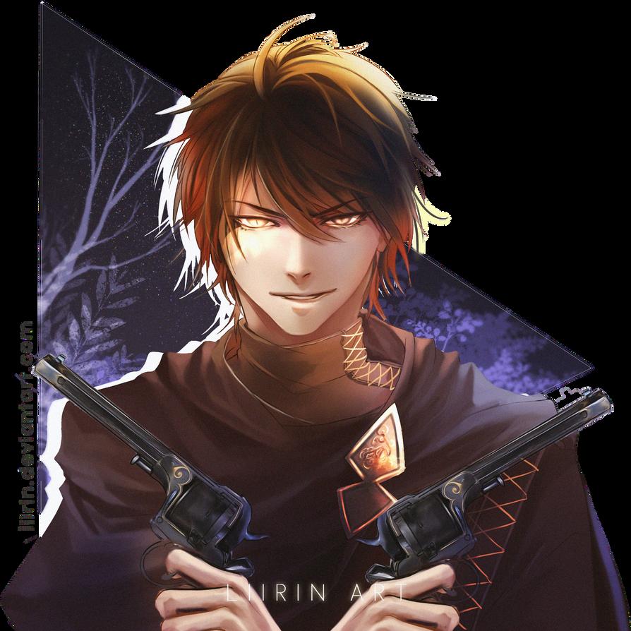 [COM] Rhyker by Liirin