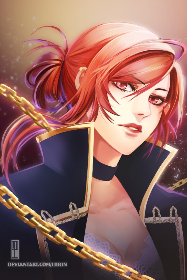 [COM] Neasa by Liirin
