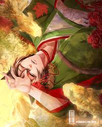 [COM] KANAME by Liirin