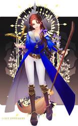 [COM] HW Ravenclaw by Liirin