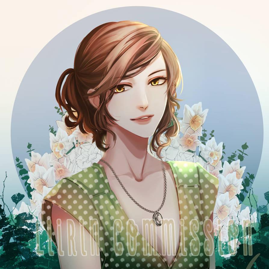 [Com]EVELYN by Liirin