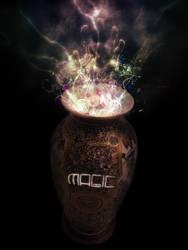 Magic by Wurmy
