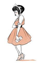 First Dance by yamiza
