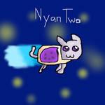 Nyantwo for Gigi C: by ZoroarkGoesRawr