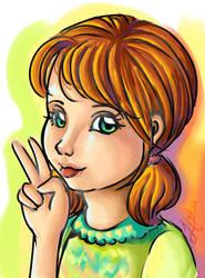.little.girl. by hika-hika