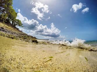 Antigua and Barbuda by cHoCoLaTe-DeViL