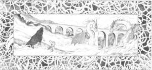 St-Ursanne la fantastique by dragonladych