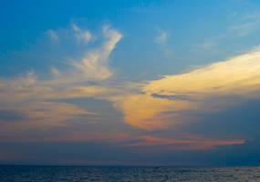 sky by Reyrey33