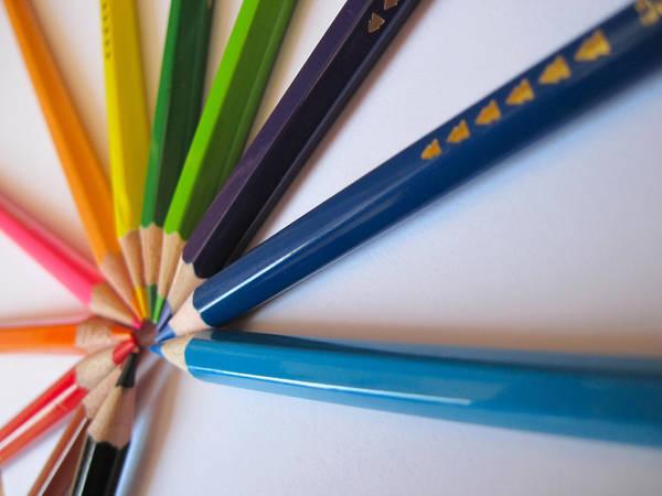 pencils by Reyrey33