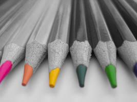 pencils 2 by Reyrey33