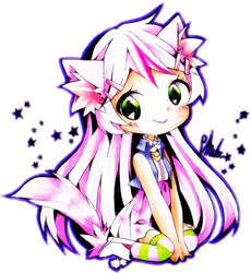 G: Mani-Hime by MikiClover