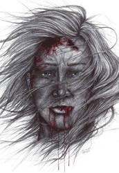 Despair by Mixielion