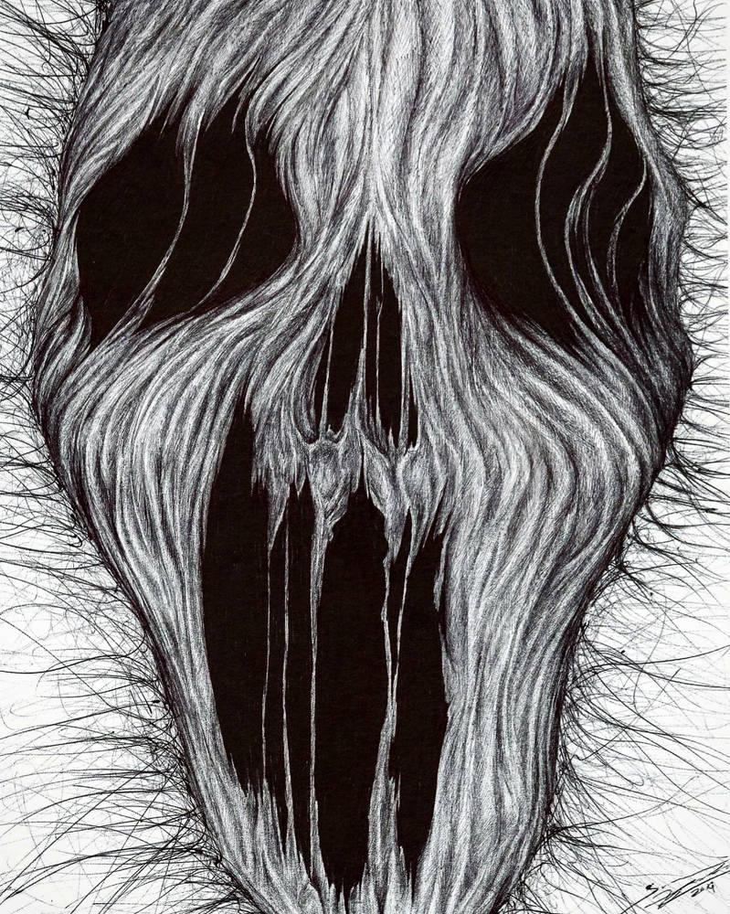 Shriek by Mixielion