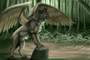 || PC | Jungle Book || by qhyron