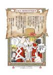 CACA ROMANTIQUErecit1 page1 by daichikawacemi