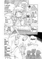 A l'Ouest! Saiyuki! 02 by daichikawacemi