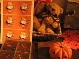 All Saint's Day!=Halloween by daichikawacemi