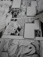 A Blue Cornea-fig.2 one scene by daichikawacemi